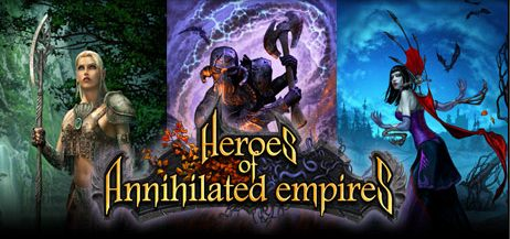 Heroes of Annihilated Empires logo